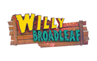 Willy Broadleaf